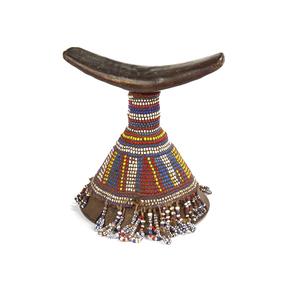 Ethiopia Headrest