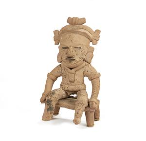 Veracruz, Remojadas Figure  300 BCE - 800 CE.