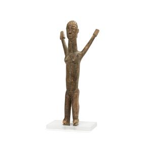 Lobi, Ghana, Wood Figure