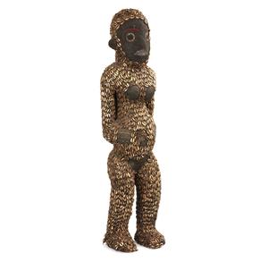 Cameroon Standing Figure