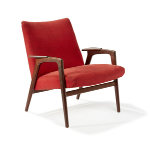 Yngve Ekstrom Lamino Chair