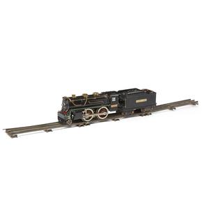 Lionel Lines Locomotive No. 384-E