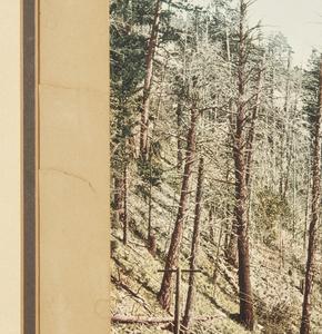The Denver and Rio Grande Railroad Promotional Print