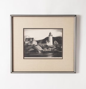 Signed and Numbered Stow Wengenroth Lithograph,