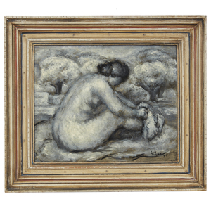Figural Painting, 1935