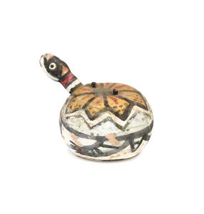 Hopi Gourd
