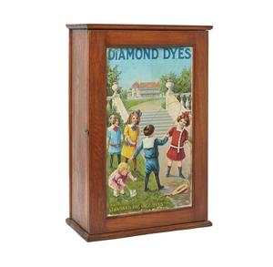 Diamond Dyes