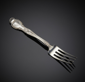 Tiffany Sterling Forks, 16 ozt