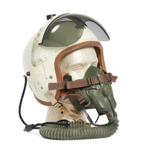 U.S. Air Force P-4A Flight Helmet