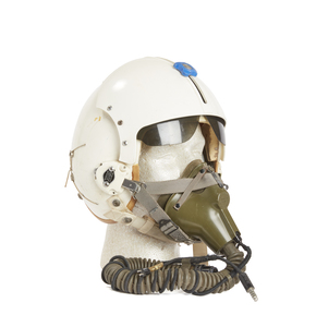 U.S. Air Force Vietnam War Flight Helmet