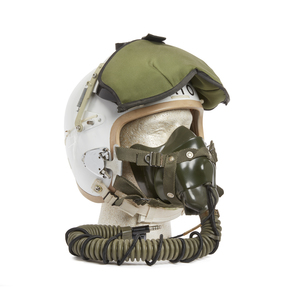 U.S. Air Force P-4B Flight Helmet