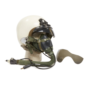 U.S. Bill Jack Flight Helmet