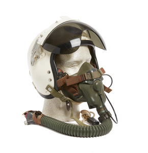 U.S. Air Force Flight Helmet