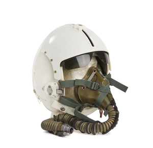U.S. Navy Flight Helmet