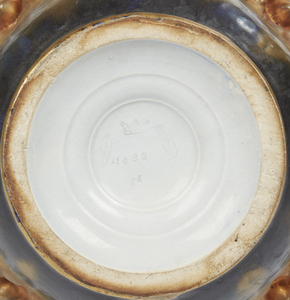 Austrian Amphora Vase