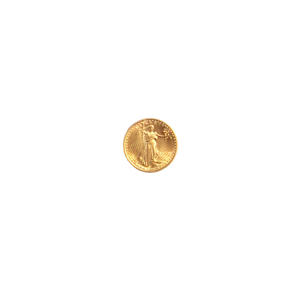 $10 Dollar Gold Walking Liberty