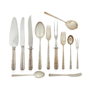 Towle Sterling Silver Flatware,