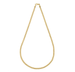 14k Yellow Gold Necklace, 13.6 grams
