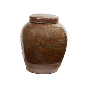 Ceramic Vessel, Robert Brady (b. 1946)