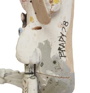Ceramic, Robert Brady (b. 1946)