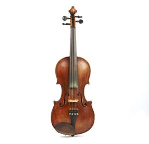 Classic German Style Violin