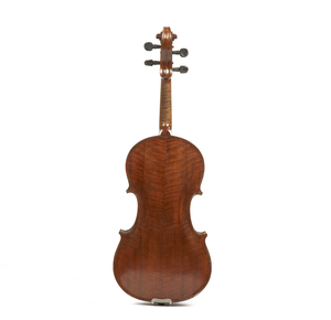 Early 20th Century, U.S. Benchmade Violin with Bow