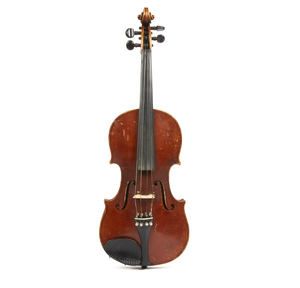 Early 20th Century, Victor Carroll Squire Violin