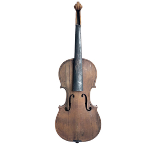 Jacobus Stainer Violin (no case)