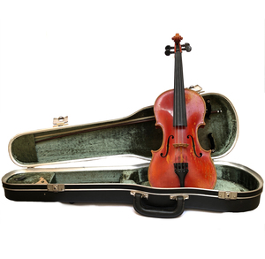 Turn of the Century, German Manufactured Copy of Amatus Violin