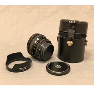SIgma-XQ Filtermatic 24mm F2.8