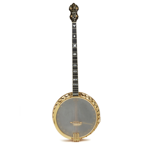 1926 Bacon and Day Silver Bell Banjo