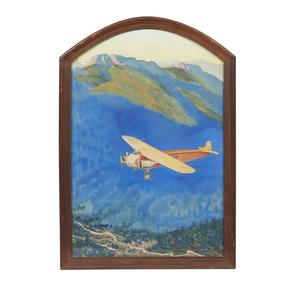 Painting, Maynard Dixon (1875-1946)