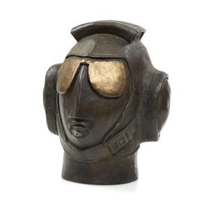 Bronze, Helen Post (1915-2010),