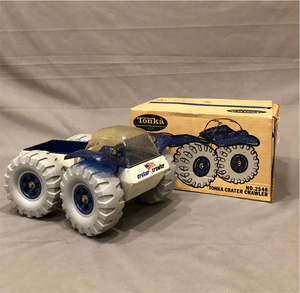 Tonka Crater Crawler No. 2546