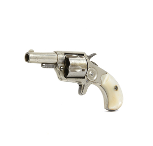 Colt New Line .32 Caliber Revolver