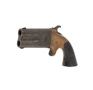 American Arms Double Barreled Derringer