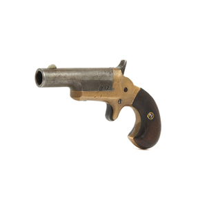 Colt Single Shot .41 Caliber Derringer