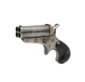C. Sharps Four Barreled Derringer