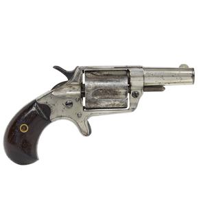 Colt New Line Revolver