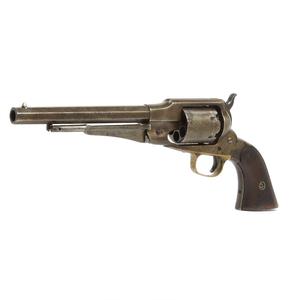 Remington 1858 Army Revolver