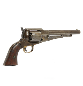 Remington 1858 Army Revolver
