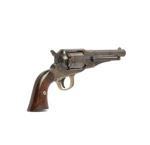 Remington 1858 Pocket Revolver, Cartridge Conversion