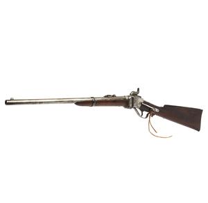 Sharps Model 1863 Percussion Carbine