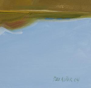 Painting, Deladier Almeida (b. 1961),
