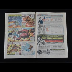 Marvel's Fantastic Four #53, 1966 (Origin of Black Panther)