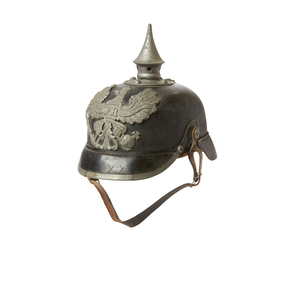Imperial German Prussian Spiked Helmet