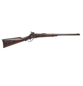 U.S. Sharps 1863 New Model Percussion Rifle