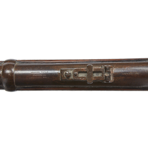 U.S. Sharps 1859 Percussion Rifle