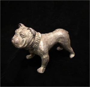 Cast Iron Segars Bulldog