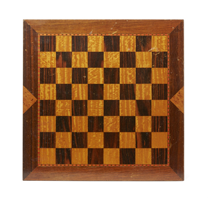 Folsom Prison Chessboard